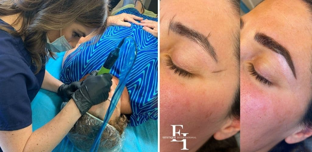 What Causes Permanent Makeup to Fade
