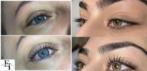 Lash Lift Treatment Florida